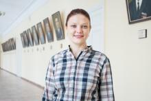 Аспирантка ТГУ победила в первом трехстороннем Science Slam в Берлине