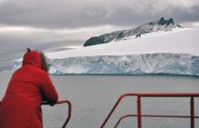 Разработанное в Томске устройство для очистки водоемов от нефти впервые испытают в Арктике