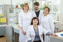 Ученые ТГУ выделили фитокомплекс с обезболивающим эффектом
