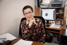 Эксперт ТГУ: городу нужны здоровые «легкие»