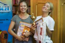 Студенты ТГУ победили на Всероссийском географическом триатлоне